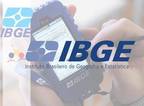 Processo Seletivo – IBGE 2021